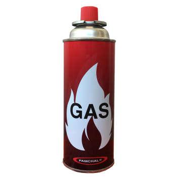 کپسول گاز کره ای